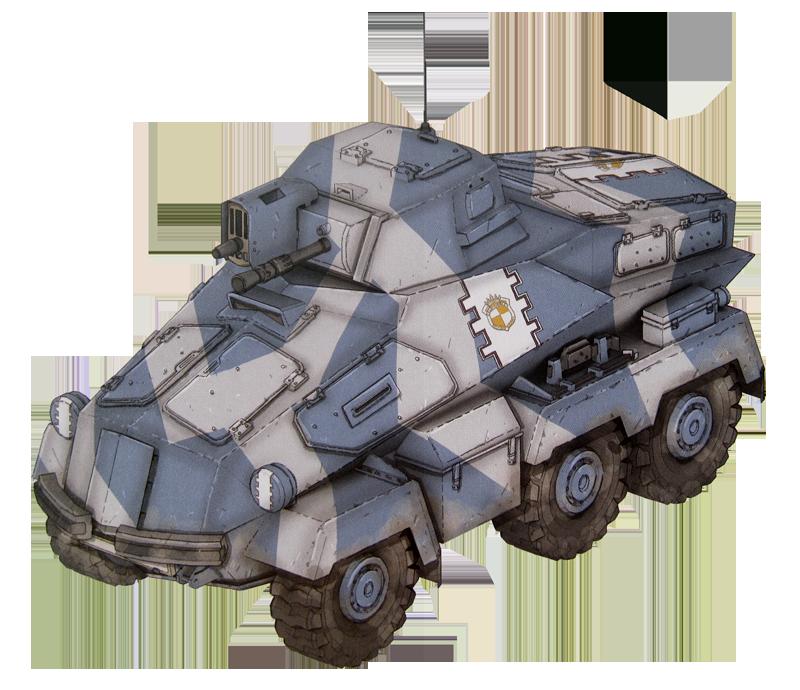Gallia - To Arms! Medium_APC