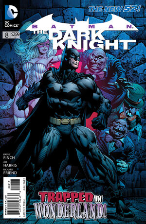 Tag 33-37 en Psicomics 300px-Batman_The_Dark_Knight_Vol_2_8