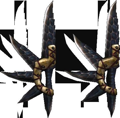 Ex-Quip Bunny Brigade COMPLETE! Weapon083