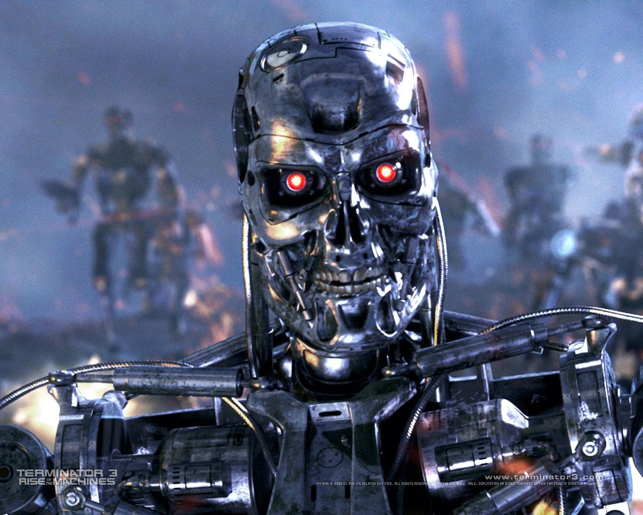 [MOC] Matakanuva : Les robots c'est cool et le steampunk aussi - Page 7 Terminator3t800