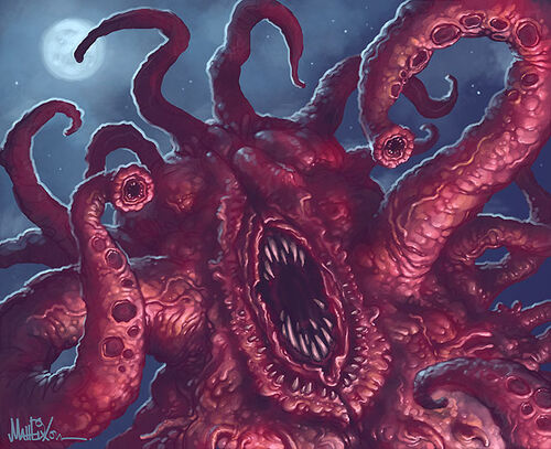 Los Dioses de Lovecraft  y sus criaturas 500px-132095428556