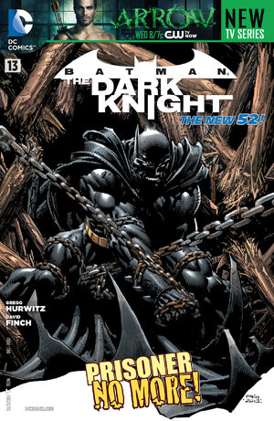 Tag 33-37 en Psicomics 300px-Batman_The_Dark_Knight_Vol_2_13