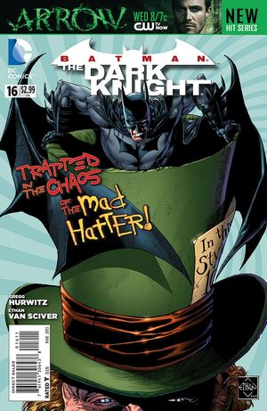 51 - [DC Comics] Batman: discusión general 300px-Batman_The_Dark_Knight_Vol_2_16