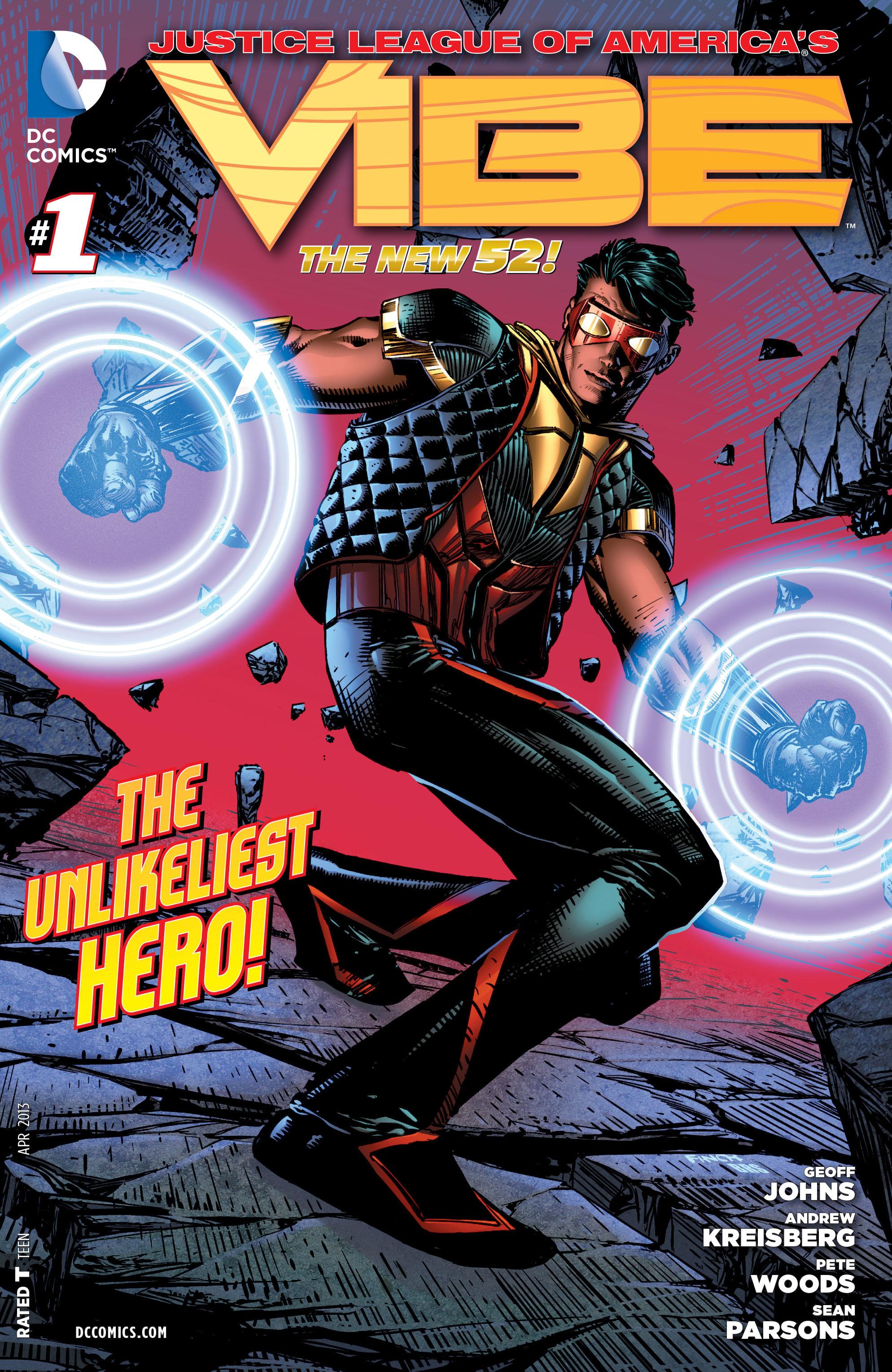 [TV] The Flash - Jay Garrick escolhido! - Página 17 Justice_League_of_America%27s_Vibe_Vol_1_1