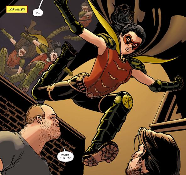 Who is Better (Character Comparison Thread) - Page 2 Helena_Wayne_Robin_Earth_2_002