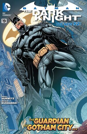 Tag 38-40 en Psicomics 300px-Batman_The_Dark_Knight_Vol_1_19