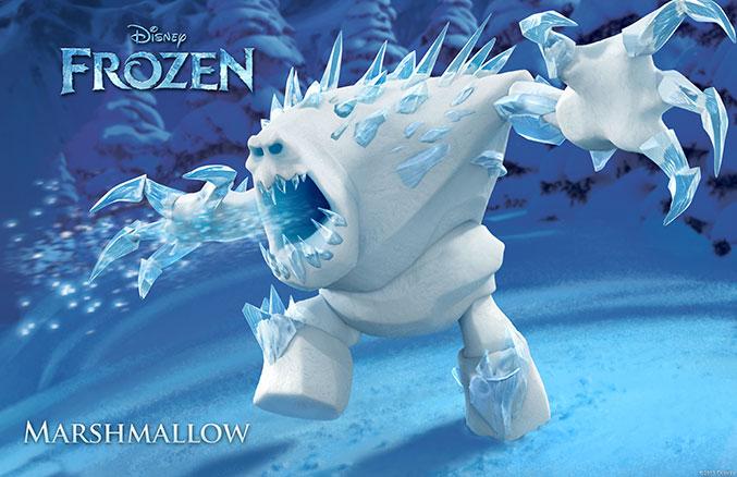 Réactions et discussions - Page 5 Frozen-Marshmallow