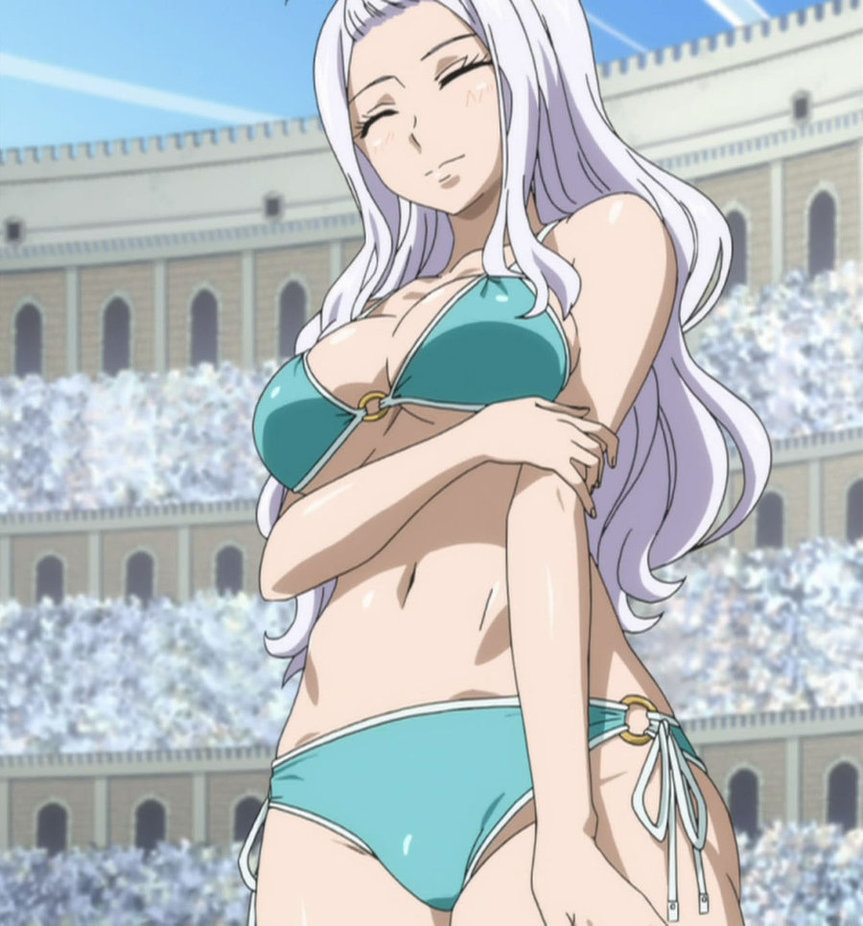 Mirajane Strauss Search, discover and share your favorite mirajane strauss gifs. mirajane strauss