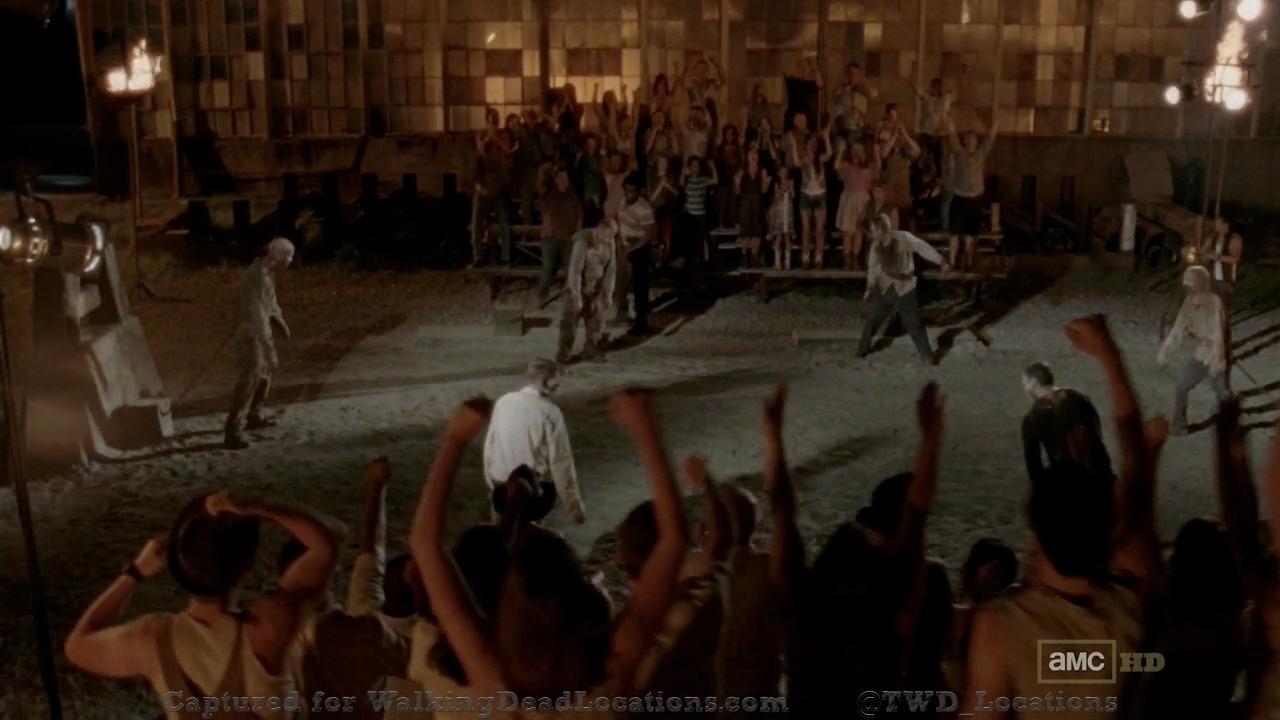 The Walking Dead  S03E05_arena002