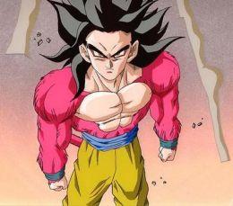 El trío de Drake I Super_Saiyan_4_Goku_(Xz)