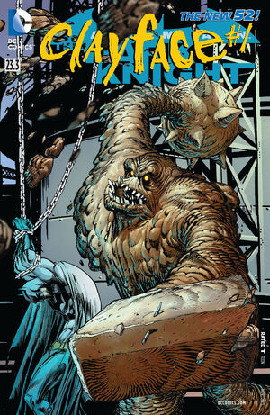 Tag 33-37 en Psicomics 300px-Batman_The_Dark_Knight_Vol_2_23.3_Clayface