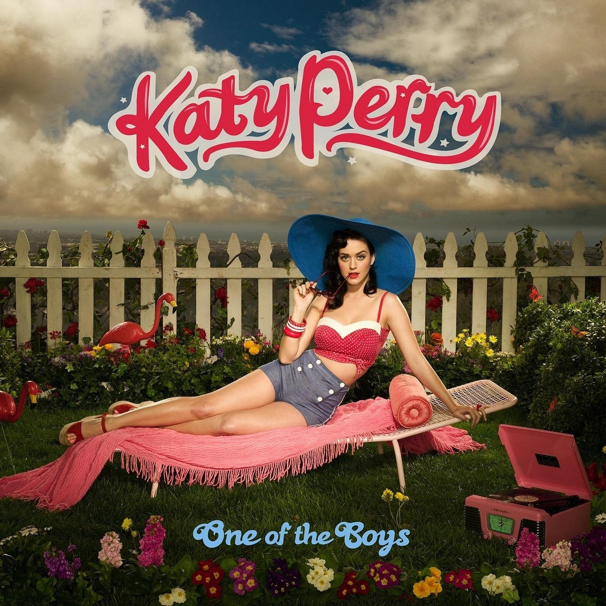 Juego >> El Gran Ranking de 'Katy Perry' [Ganadora: Dark Horse] OOTB
