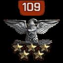 Rank 109