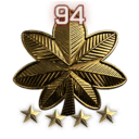 Rank 94