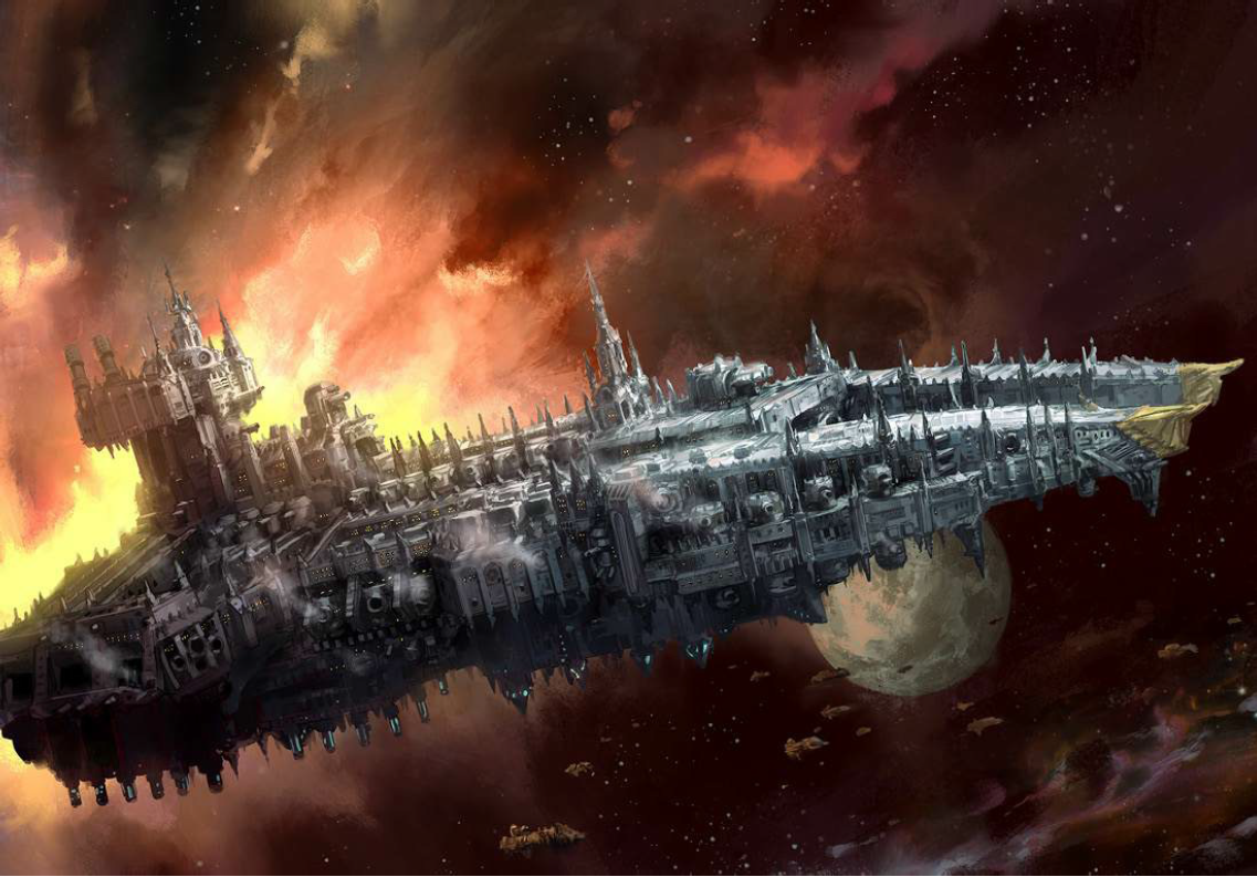 [W40K] Collection d'images : Flotte Impériale - Page 4 Terminus_Est_Great_Crusade