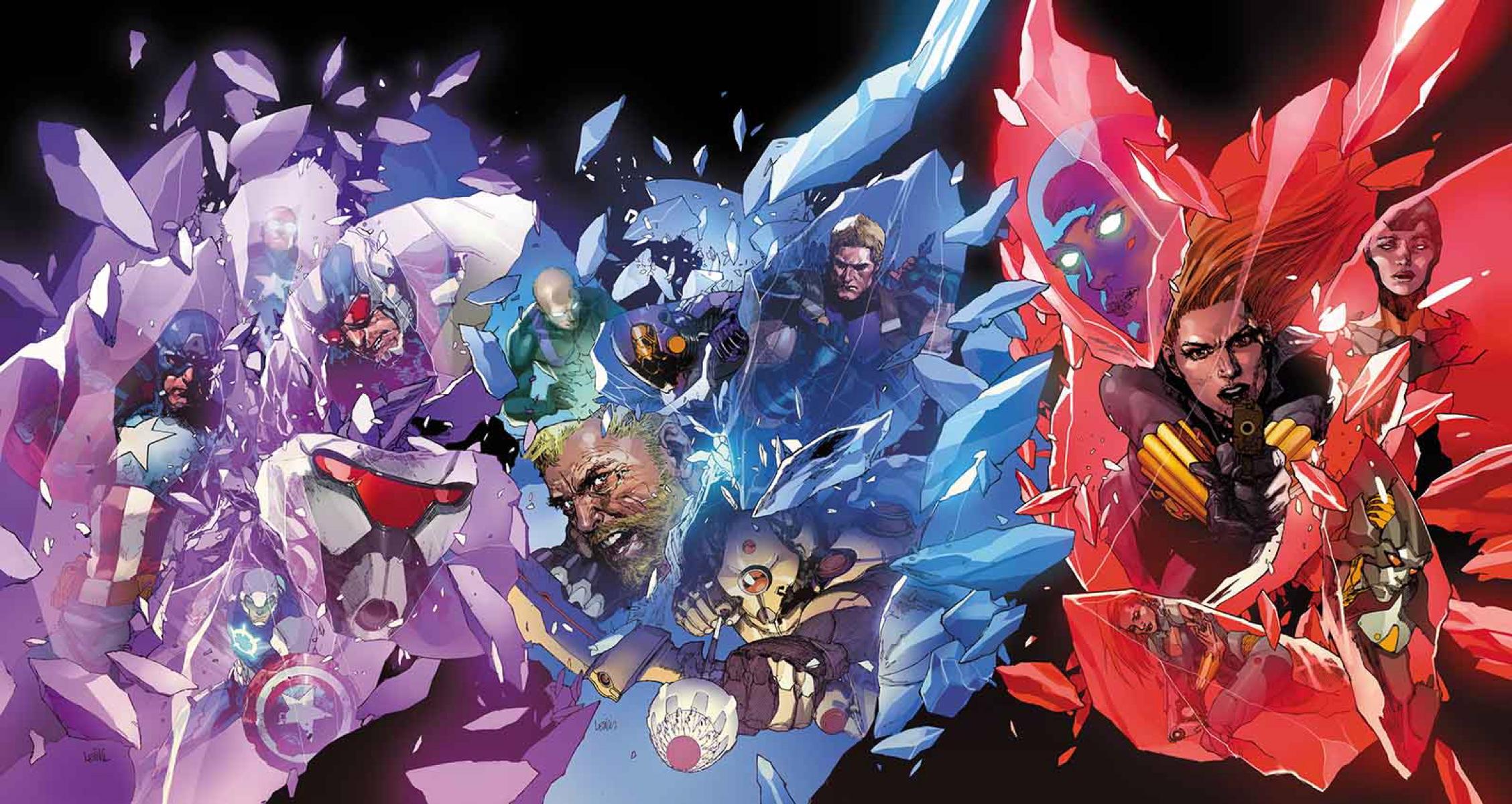 Az Idő Kifut (új játékosoknak!) Avengers_Vol_5_31_Wraparound_Textless