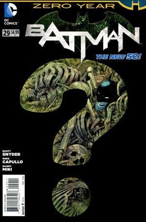Tag 38-40 en Psicomics 300px-Batman_Vol_2_29
