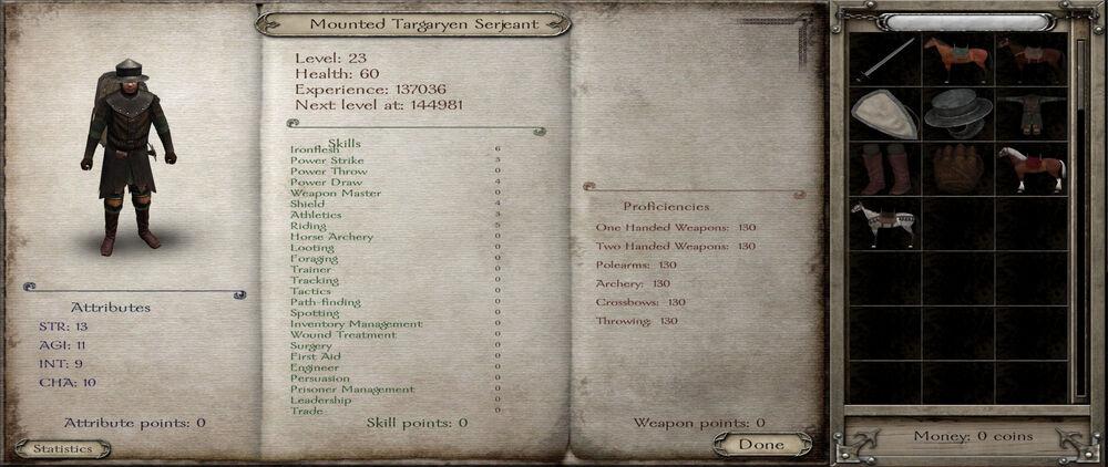 [SP][ES] A Clash of Kings - Página 6 1000px-MountedTargaryenSerjeant