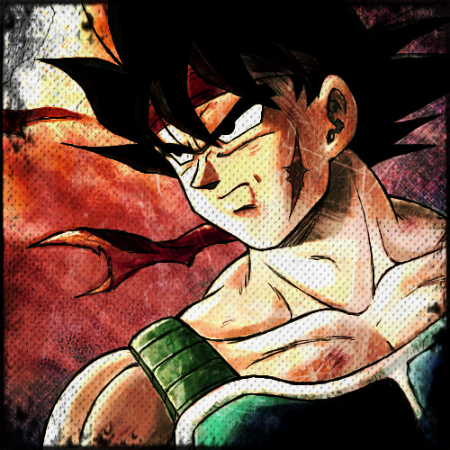 Tournoi de popularité Manga n° 3 - Page 2 Badass_Bardock_Avatar