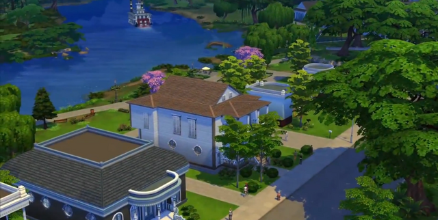 Sims 4 640px-Willow_Creek_%282%29
