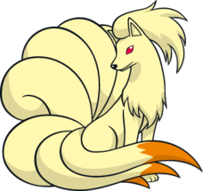 Name off your fav pokemons  228px-Ninetails