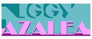 Iggy Azalea Iggy_Azalea_The_New_Classic_era_logo