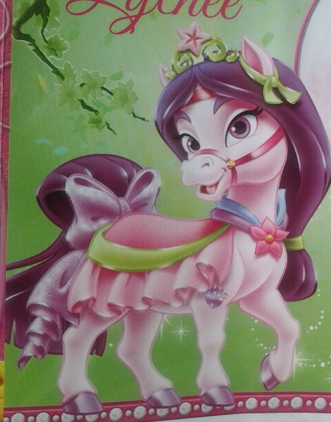 Palace Pets Disney ♥ - Page 20 Lychee