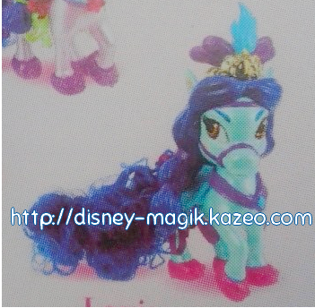 Palace Pets Disney ♥ - Page 20 Lapris_%28Jasmine%27s_pony%29