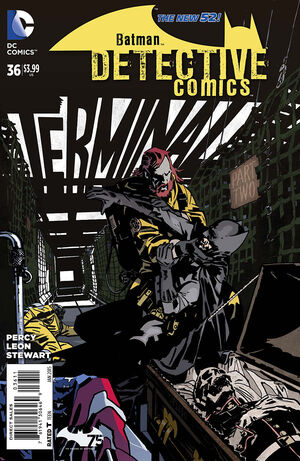 29 - [DC Comics] Batman: discusión general 300px-Detective_Comics_Vol_2_36