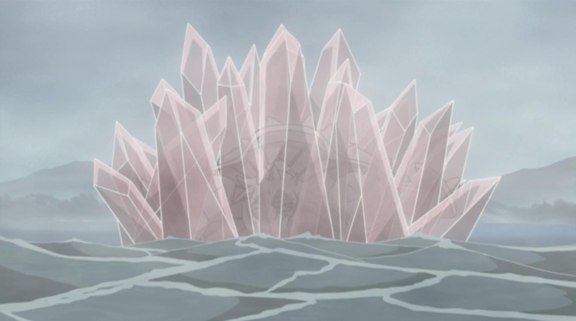 [Sugestões] - Adição de conteúdo Crystal_Wall_8th_Formation