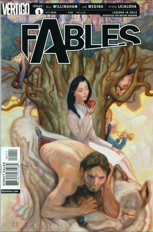 106 - [Comics] El Club Literario de Psicomics Fables_Vol_1_1
