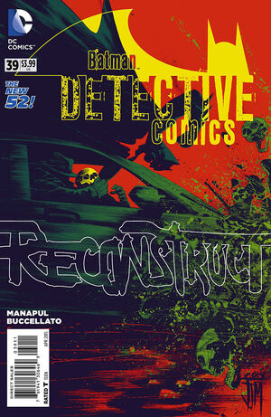 29 - [DC Comics] Batman: discusión general 300px-Detective_Comics_Vol_2_39
