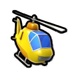 Les machines de Tails Helicopter_SR