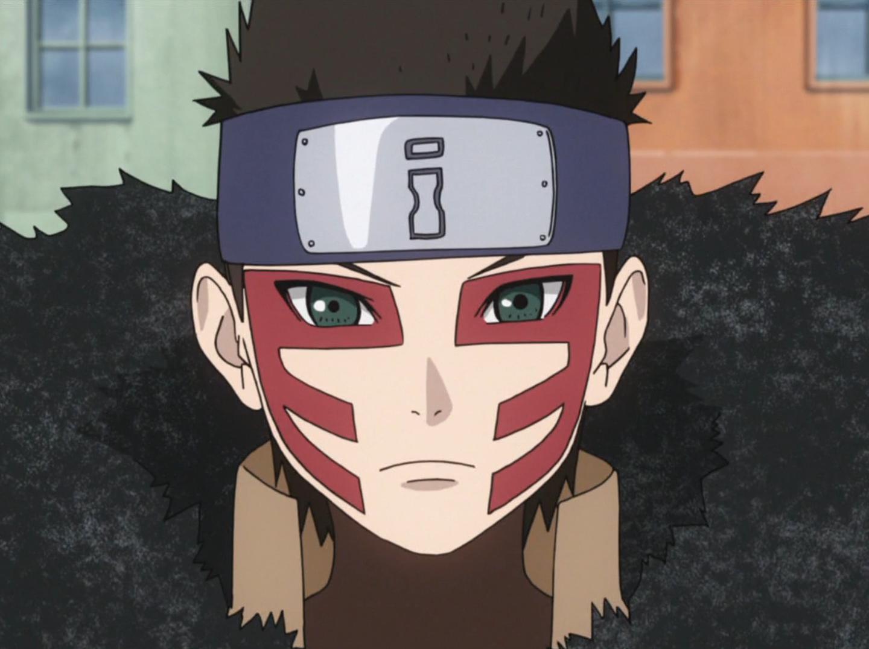 Naruto - Página 2 Shinki