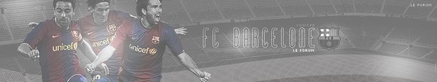 FC-Barçelone Barca-208c89