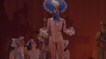 Naked  Performance Art - Full Original Collections Yadhloui0a6d