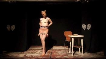 Celebrity Content - Naked On Stage - Page 6 Kkomutobpnfn