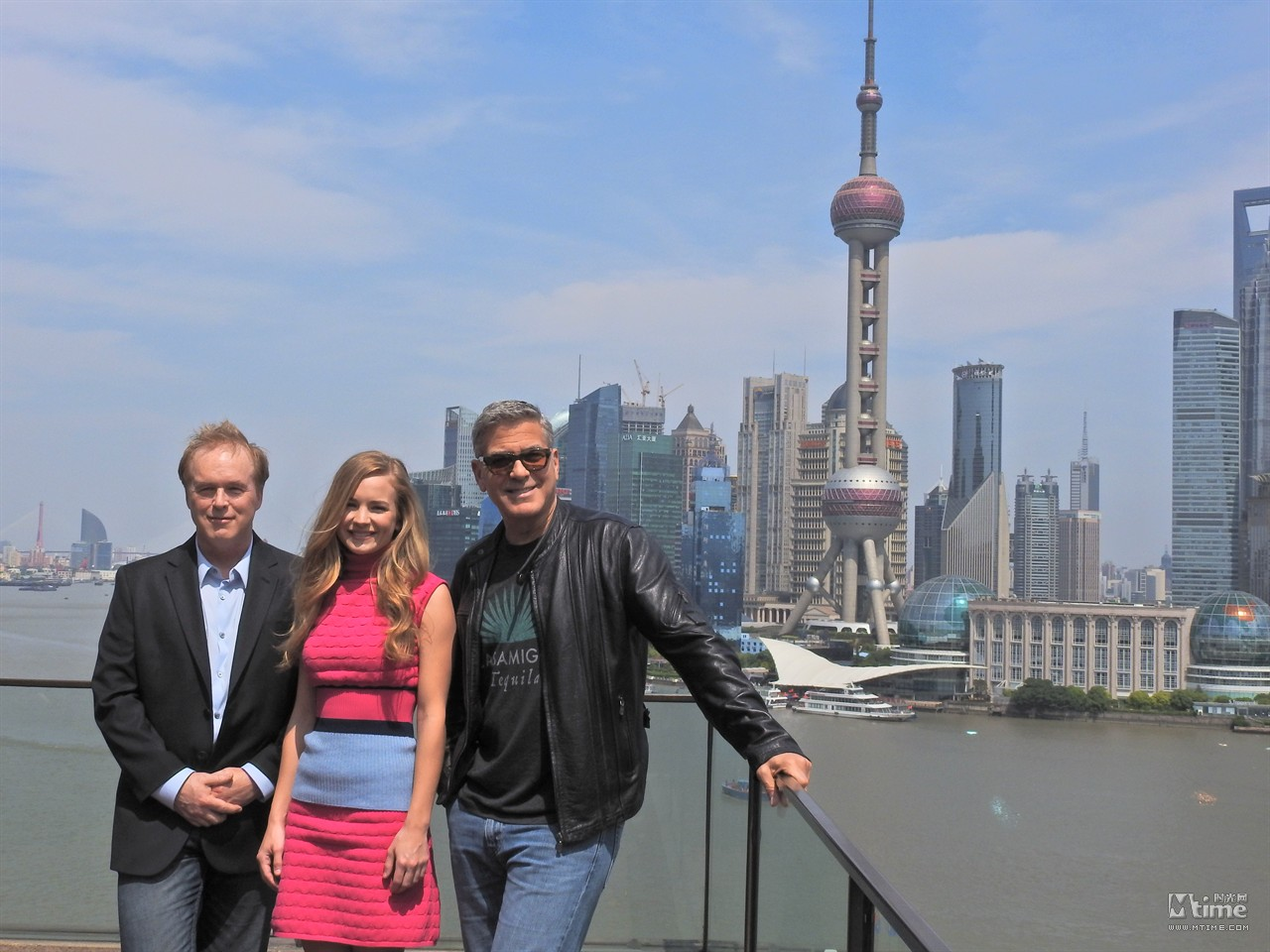 George Clooney in Shanghai Tomorrowland Premier 22. May 2015 004634.55152473_1280