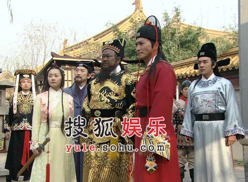 Danh sách tất cả các bộ phim về Bao Thanh Thiên 235127.39084714