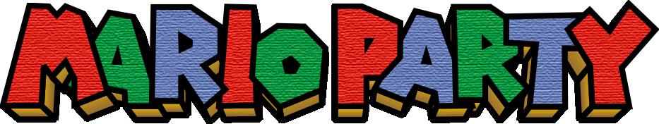 Logos en alta calidad por YFGM Mariopartyrenderbyyfgmtyj1