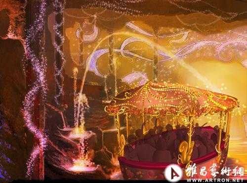 Shanghai Disneyland  - Page 4 2011102115180649603