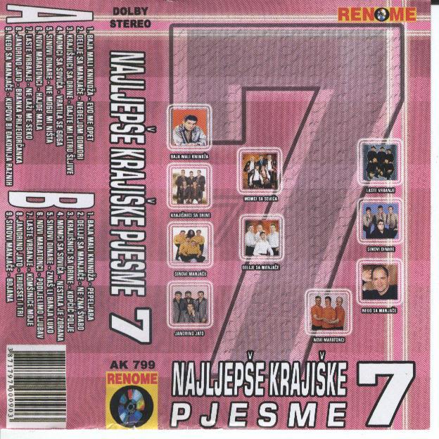 Najljepse Krajiske Pjesme -Diskografija Q86iwAC5