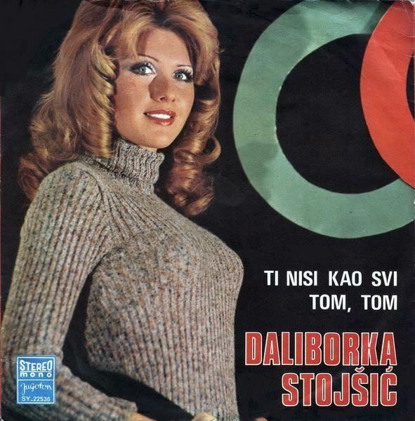 Daliborka Stojsic - Kolekcija QmlMmULo