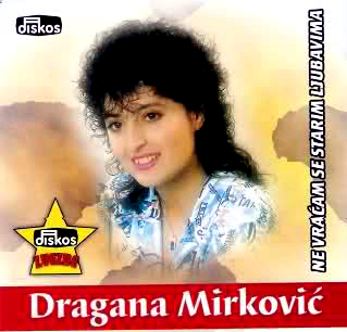 Dragana Mirkovic - Diskografija - Page 2 DdKZjDYg