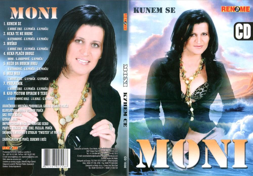Munezeha Dadic Moni - Kolekcija LMB3InSG