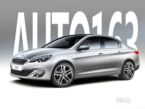 2014 - [Peugeot] 408 II - Page 2 201310311629020e0c1_550