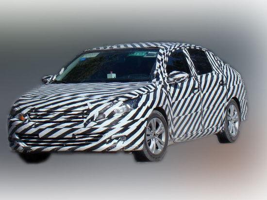 2014 - [Peugeot] 408 II - Page 2 20130906113541617c4_550