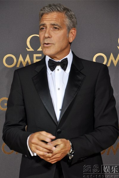 George Clooney expected in Shanghai on 16 May 2014 for Omega celebration - Page 4 900x600_9SDKEQTI00AJ0003