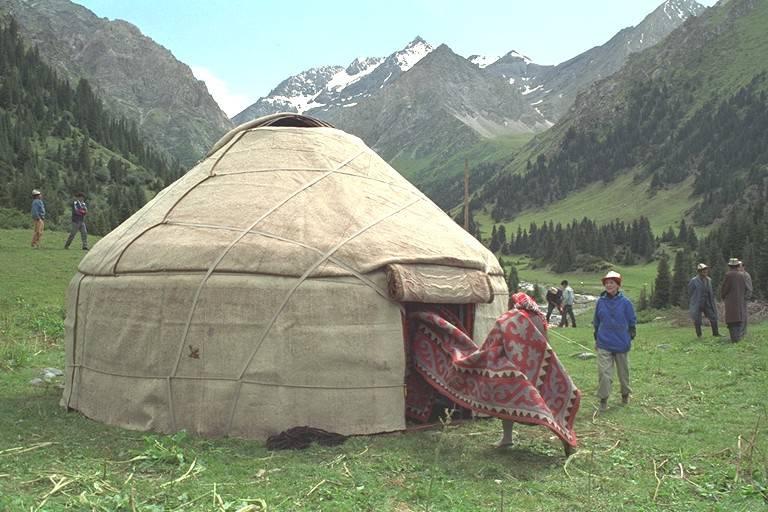 الخيمة التركمانية - الأوتاغ 2540544eb4c14cbabe508b674c69a0ba5a34c16