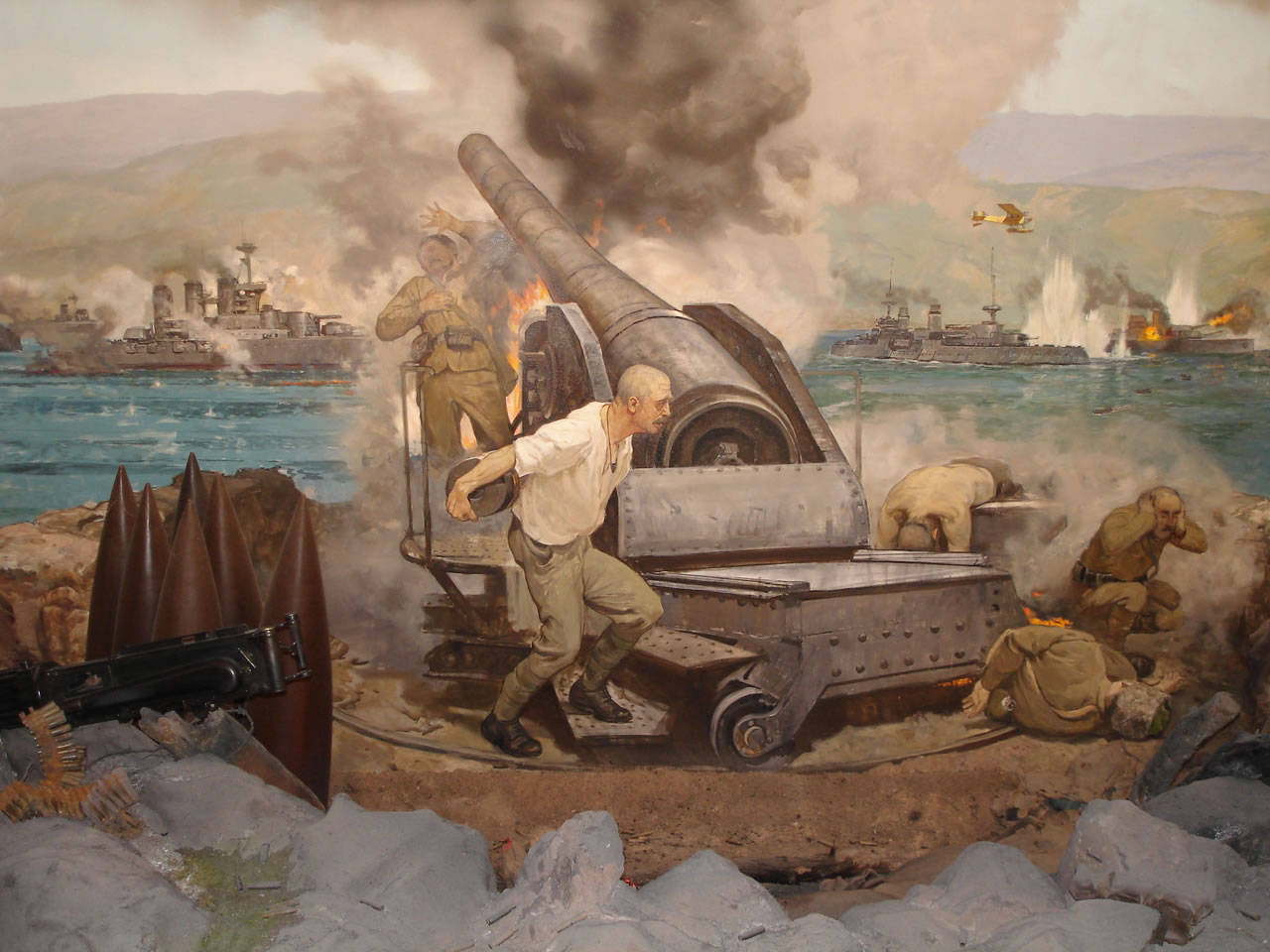 من ذكريات حرب الاستقلال 28548041a031e8dc1b70dc36d46abba96355711